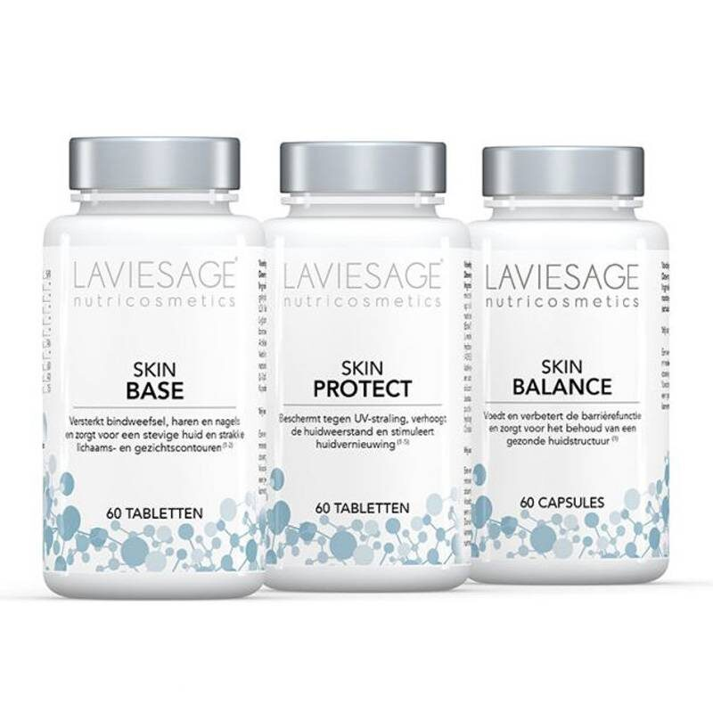 laviesage-laviesage-basic-anti-aging-kit